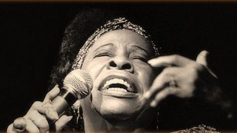 Jazz: The Elegant Burn of Betty Carter