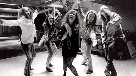 Rock: Video: Big Brother & the Holding Company