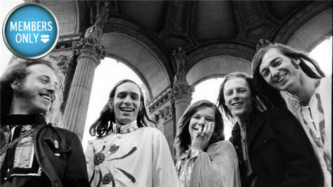 Featured: Free DL: Big Brother & the Holding Company