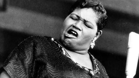 Big Mama Thornton Digs Deep