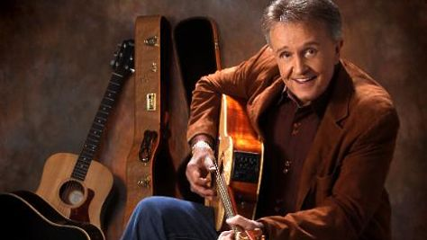Bill Anderson at the South Florida Fair