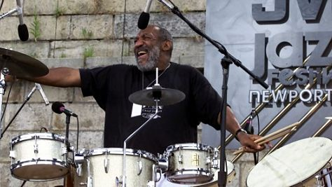 Jazz: Video: Bill Cosby, Bandleader