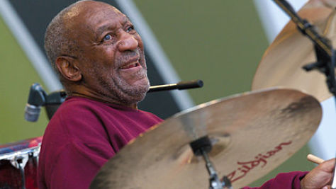 Jazz: Video: The Jazzy Bill Cosby