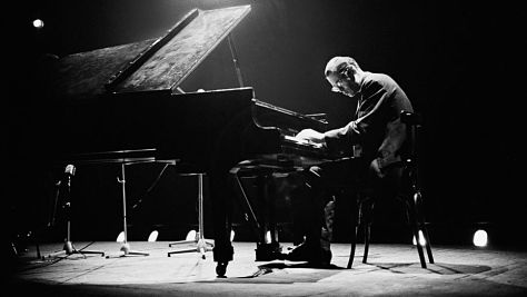 Jazz: Uncut: Bill Evans' 4th of July Set