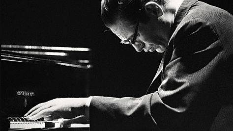Bill Evans' Introspective Muse