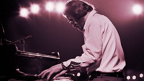 Jazz: Bill Evans Solo at Carnegie Hall, '78
