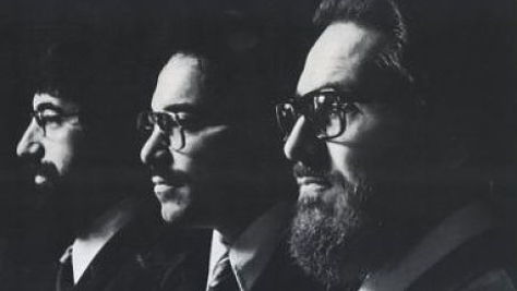Jazz: Bill Evans Trio, 1975