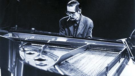 Jazz: The Intimacy of Bill Evans