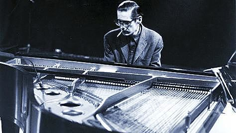 Jazz: A Birthday Salute to Bill Evans