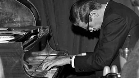 Bill Evans Trio at Great American Music Hall