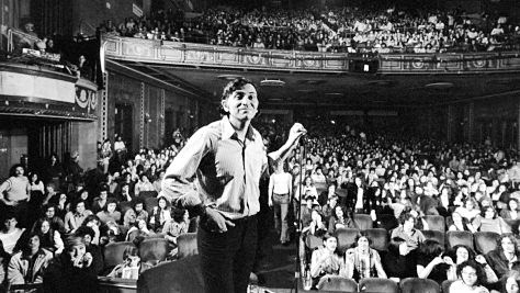 Rock: A Bill Graham Memorial Concert