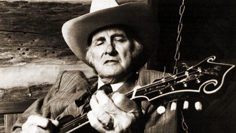 Folk & Bluegrass: Bill Monroe at Ash Grove, 1967