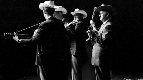 46th Annual Bill Monroe Festival June 9-16