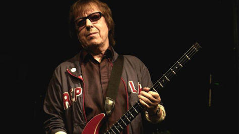 Rock: Bill Wyman Keeps Rolling Along