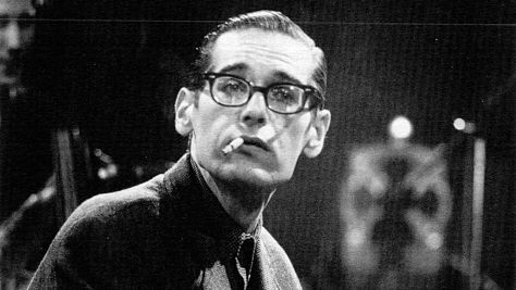 Jazz: The Bill Evans Trio Comes Out Swinging