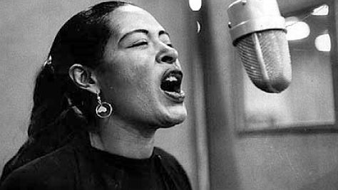A Billie Holiday Memorial Concert