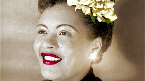 Jazz: Lady Day In Memoriam