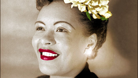 Jazz: Remembering Lady Day