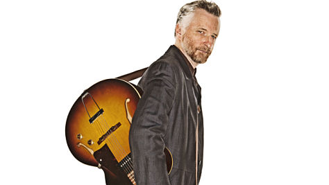 Folk & Bluegrass: Billy Bragg's Daytrotter Session, 2013