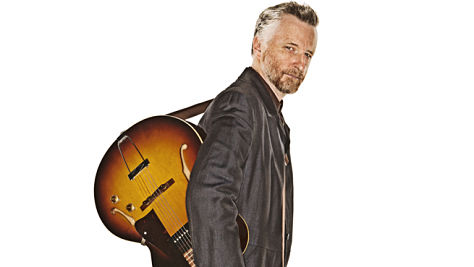 Folk & Bluegrass: Billy Bragg at SXSW, 2013