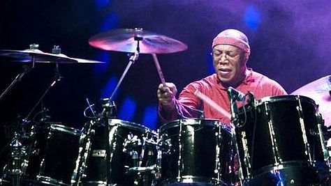 Billy Cobham Celebrates 'Spectrum 40'