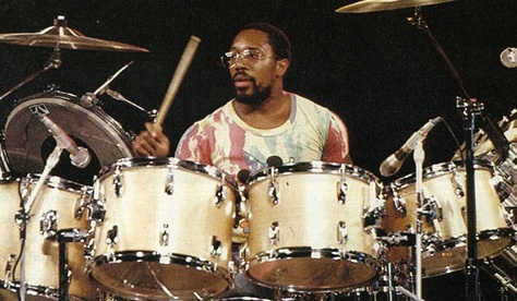 Jazz: How Could We Leave Out Billy Cobham?!