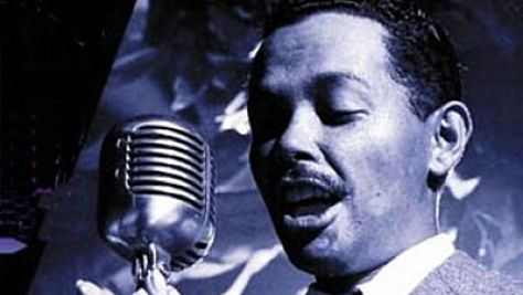 Jazz: Billy Eckstine's Mesmerizing Voice