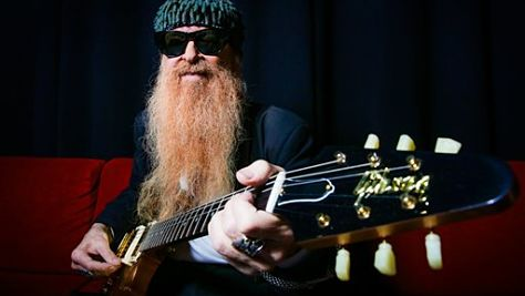 Interviews: Happy Birthday, Billy Gibbons!