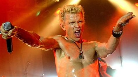 Rock: Happy Birthday, Billy Idol!