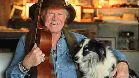 Country: Billy Joe Shaver at Tramps, '98