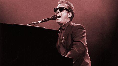 Rock: Happy Birthday, Billy Joel!