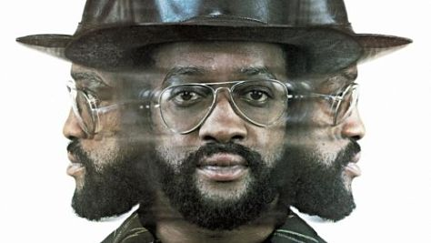 Rock: Billy Paul's Gospel-Tinged Soul