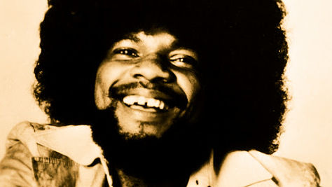 Billy Preston's Incredible Soul