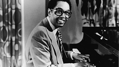 Remembering Billy Taylor