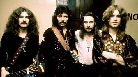 Rock: Black Sabbath's '78 Farewell
