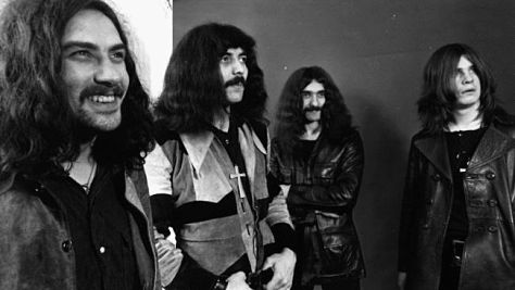 Rock: Black Sabbath Classic 1970