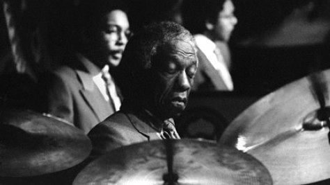 Jazz: Art Blakey at 7th Avenue South