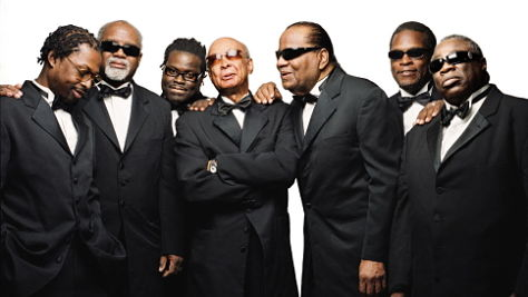 Folk & Bluegrass: The Five Blind Boys of Alabama Testify