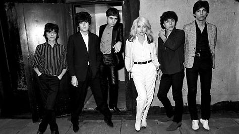Rock: Video: Blondie's Big Breakthrough Year