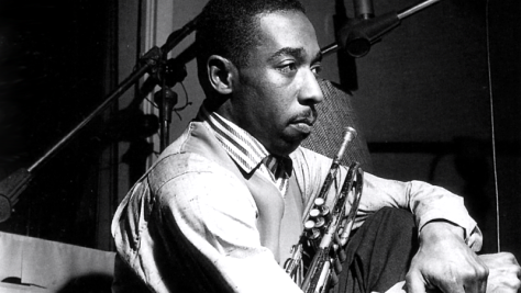 Remembering Blue Mitchell