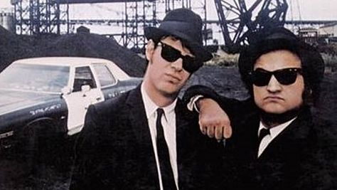 Blues: 'The Blues Brothers' Premieres in 1980
