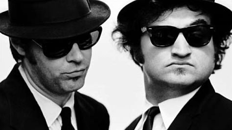 Blues Brothers: 'Groove Me'