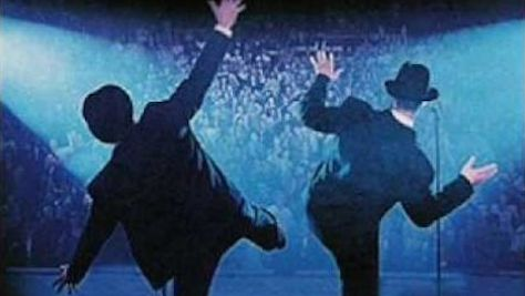 Blues: The Blues Brothers Bring in 1979