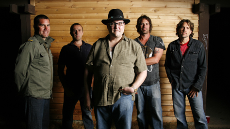 Blues Traveler's NY Weekend Preview