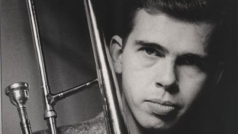 Remembering Bob Brookmeyer