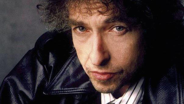 Rock: New Video: Bob Dylan in 1988