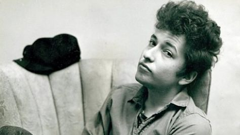 Folk & Bluegrass: A Bob Dylan Birthday Playlist