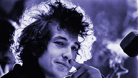 Folk & Bluegrass: Unadulterated Dylan