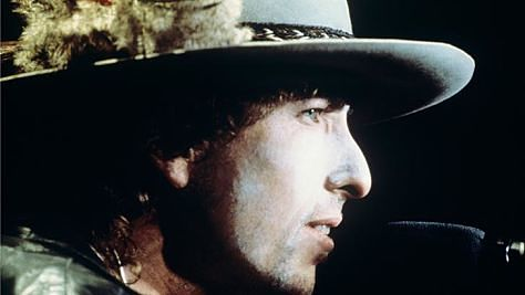 Rock: The Rolling Thunder Revue at MSG, '76