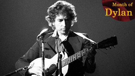 Acoustic Bob Dylan